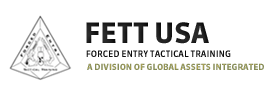 FETT USA - Forced Entry Tastical Training