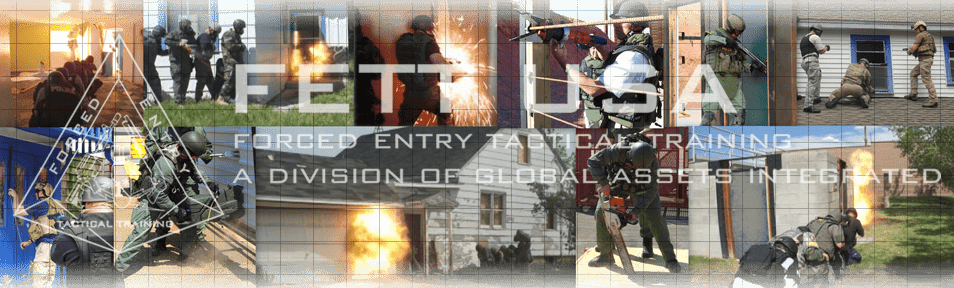 FETT USA - Forced Entry Tactical Training | Global Assets